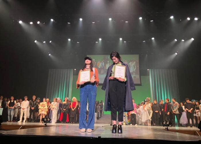 ティーンズファッションコンテスト2018