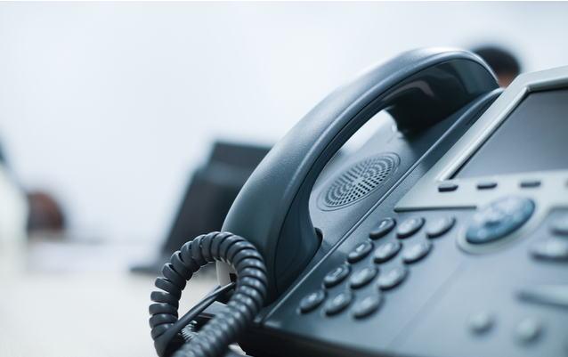 電話応対フレーズ